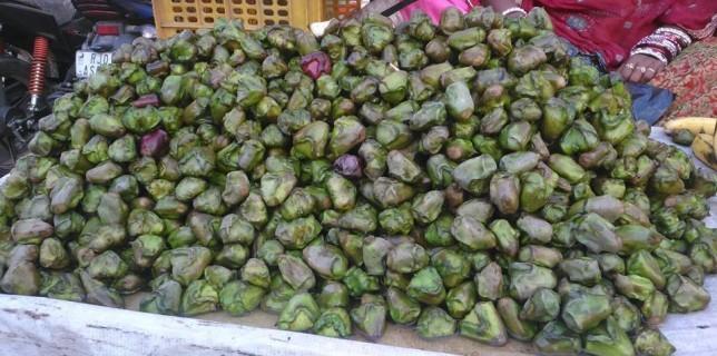 singhara medicinal uses