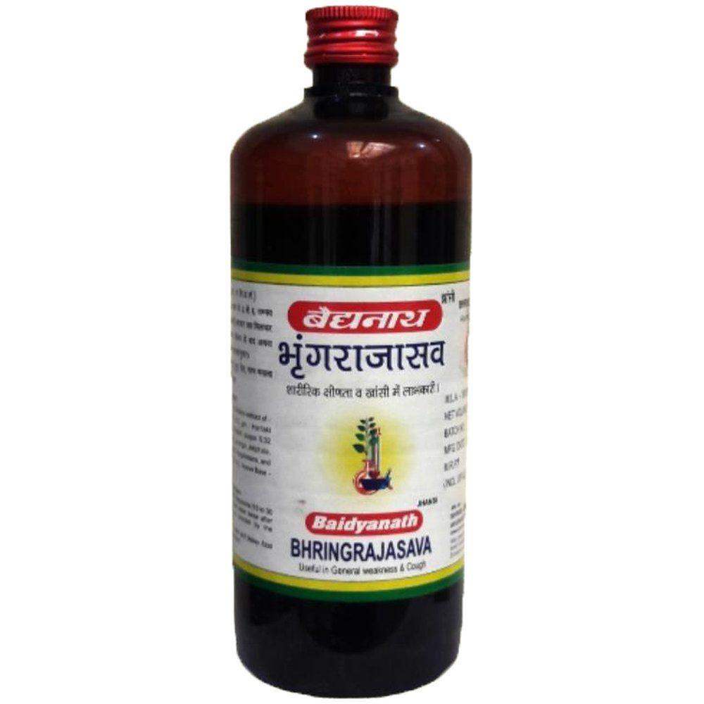 bhringrajasava